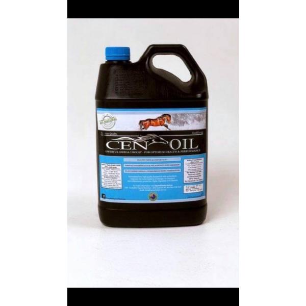 CEN Oil
