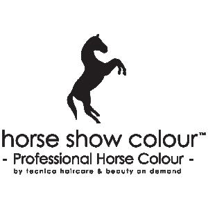 Horse Dye