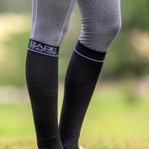 BARE Socks & Accessories